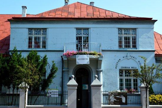 Zdunska Wola City Museum