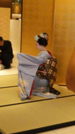 Hyatt Regency Kyoto Photo