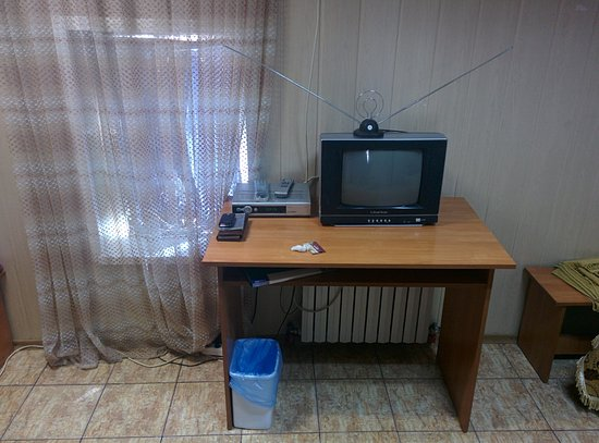 Starobilsk, Ukraine: Комната № 14