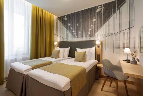 Kreutzwald Hotel Tallinn Tripadvisor