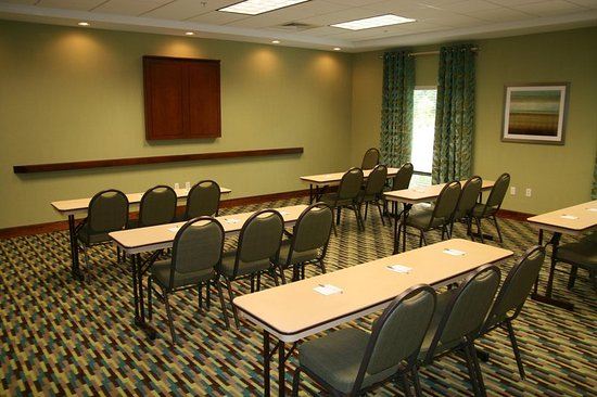 Advance, NC: Principle Meeting Room