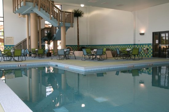 Advance, NC: Indoor Pool