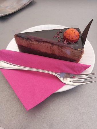 Litomysl, Republika Czeska: Královský dort