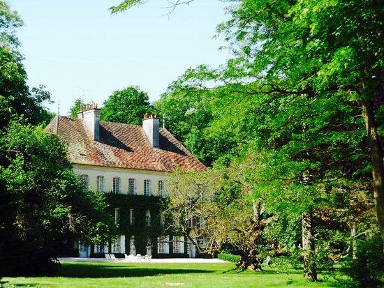 Abbaye de Saint Pierre de Bèze