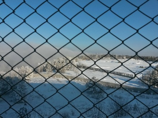 Bratsk, Russia: Братск