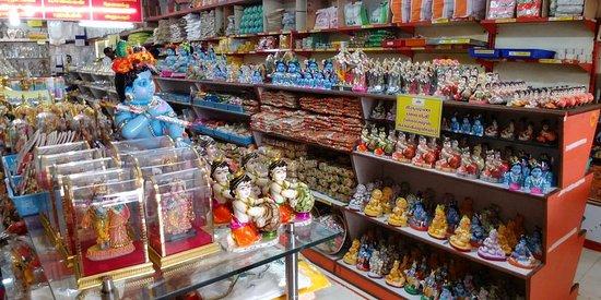 Raja Spiritual Super Market