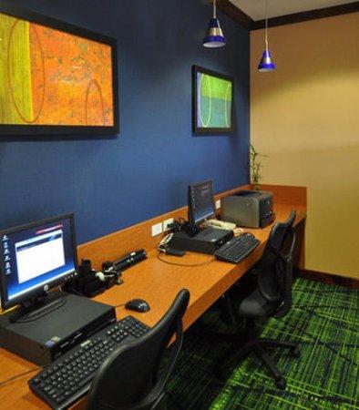 Loveland, CO: Business Center