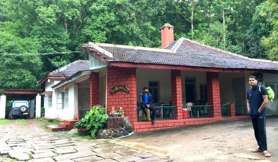 The Wildernest Homestay