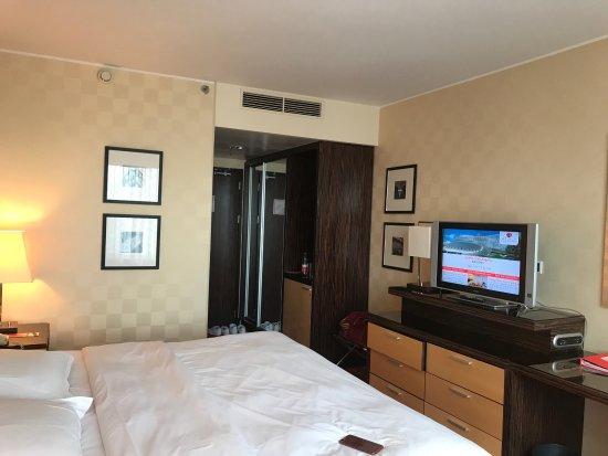 AZIMUT Hotel Olympic Moscow : photo0.jpg