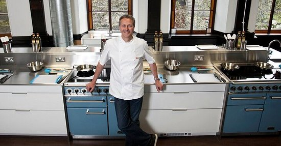 Cookery courses aberdeen