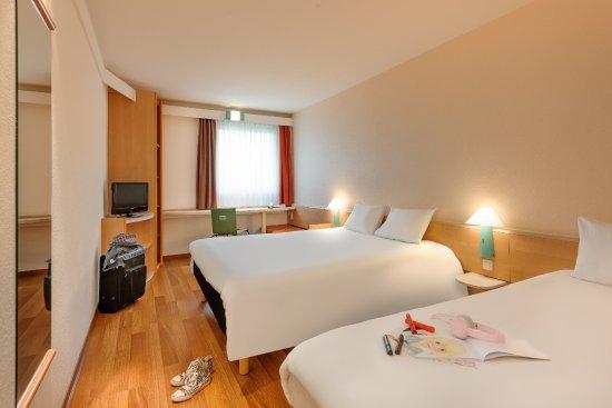 Ibis Hotel Kelsterbach Preise