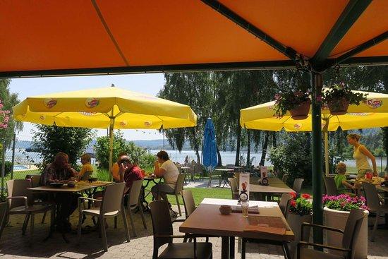 Le Landeron, Schweiz: La Lagune