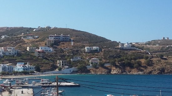 Archipelagos Hotel: 20170811_102704_large.jpg