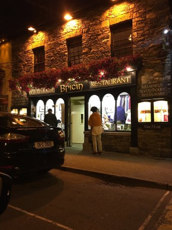 Bricin Restaurant : photo2.jpg