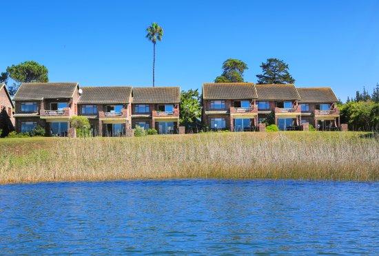 Pine Lake Marina Görüntüsü