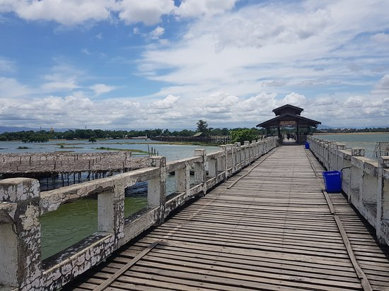 Амарапура, Мьянма: Antonio Addamiano
