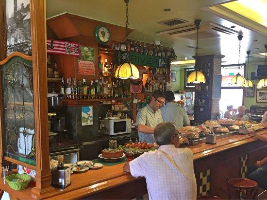 Cafetería Edur Mendi: photo0.jpg