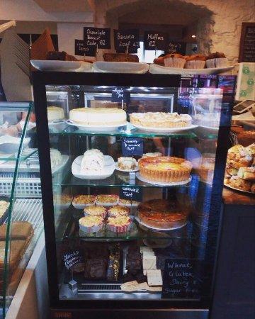 Cashel, Irlanda: Desserts