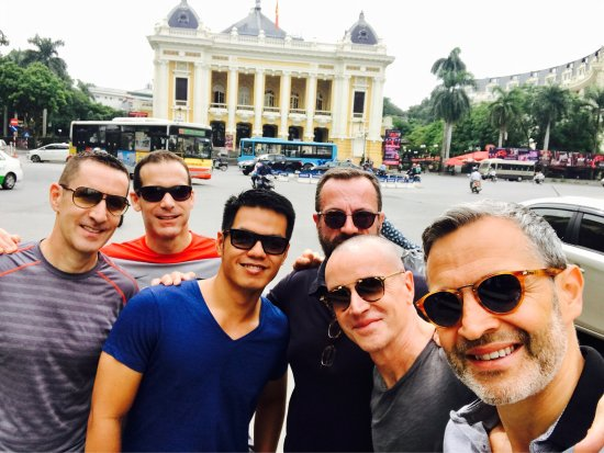 Gay Hanoi Tour - Private Tours