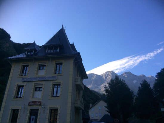 Hotel Le Marbore : photo2.jpg