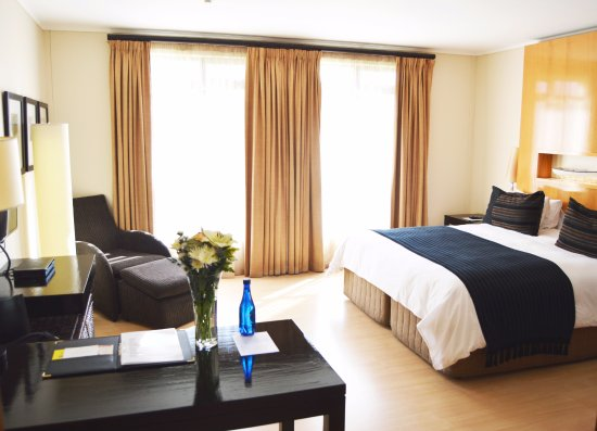 Century City, South Africa: Deluxe Room