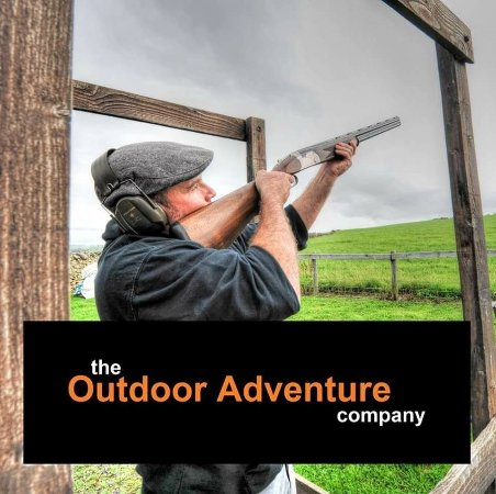 Kendal, UK: Th Outdoor Adventure Company