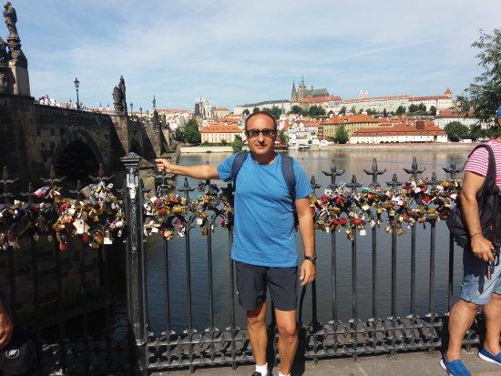 Park Inn Hotel Prague : 20170731_103559_large.jpg
