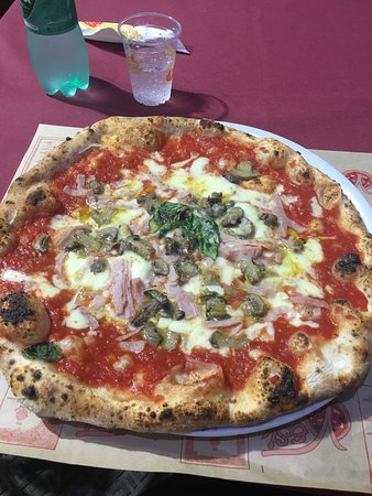 Pizzeria Vesi: photo0.jpg