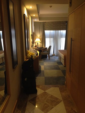 Raintree Hotel, Deira City Centre Foto