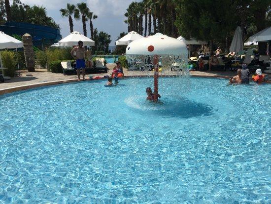 Barut Hotels Arum Resort Spa Homepage