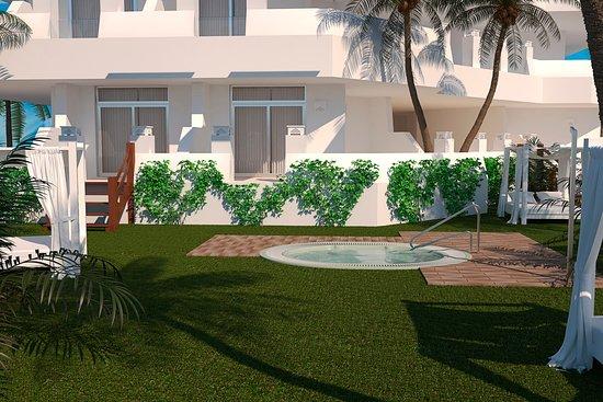 Iberostar Marbella Coral Beach: ARTISTIC REPRODUCTION