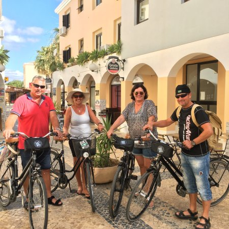 Bike A Wish Tours Picture Of Bike A Wish Bike Rental Tours