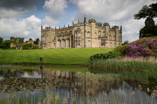 Arbury Hall Nuneaton 2020 All You Need To Know Before