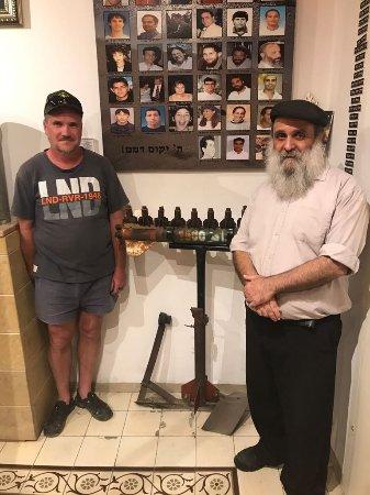 Museum Gush Katif de Jerusalem