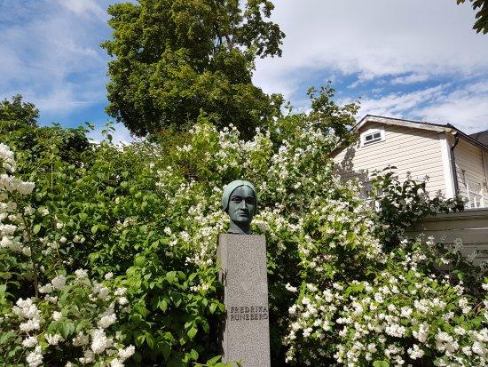 Fredrika Runebergs Park