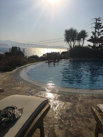 Kavos Boutique Hotel Naxos afbeelding