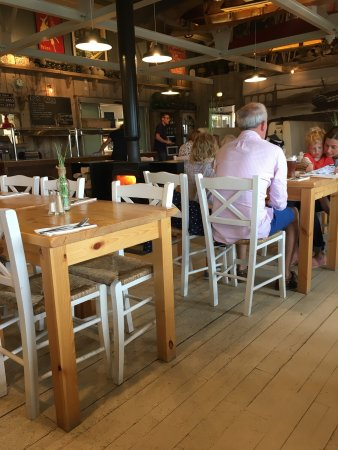 Sea Shanty Cafe: photo0.jpg
