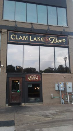 Cadillac, MI: Clam Lake