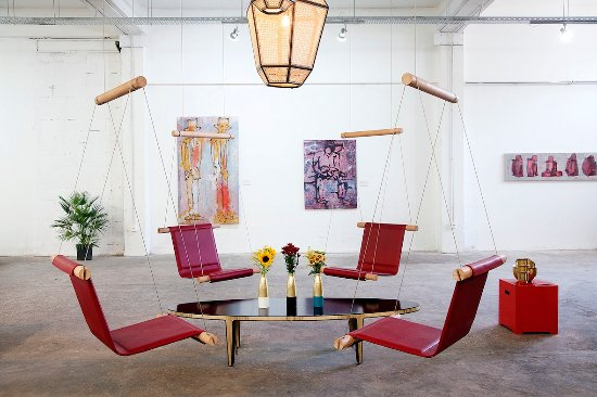 Nayef Francis Design Studio
