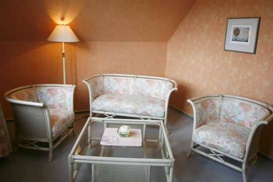 Wartmannsroth, Germany: Suite