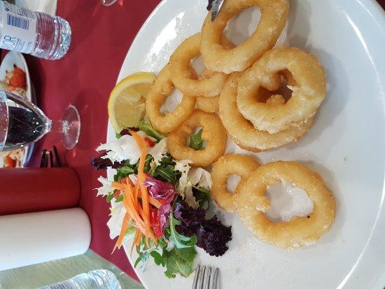 Restaurant tramuntana la jonquera restaurant avis for Restaurant la jonquera