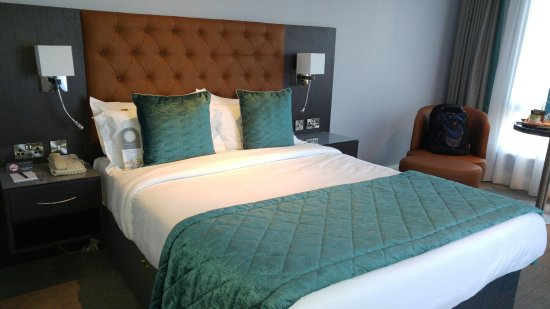 Grand Canal Hotel Photo