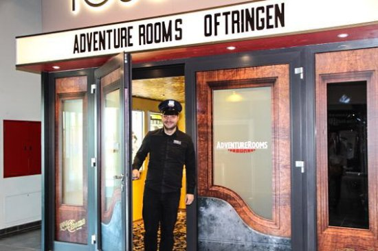 ‪AdventureRooms Oftringen‬