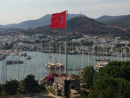 Castle of St. Peter (Bodrum City, Turkey): Top Tips Before You Go - TripAdvisor