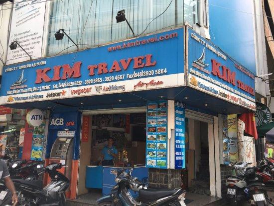 Kim Travel