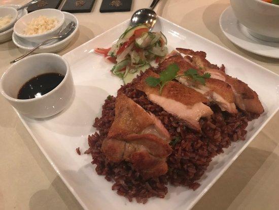 Xu Restaurant Lounge: Yummy food