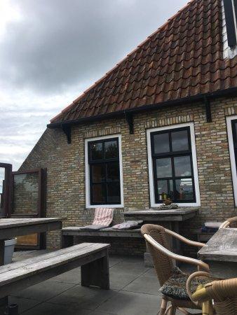 Ameland, The Netherlands: Koaikers Huus