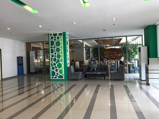 Good Thing Review Of Go Hotels Lanang Davao City Philippines Tripadvisor