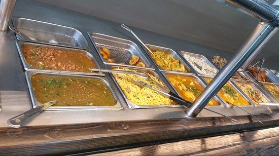 Ossining, NY: Ecuadorian Food