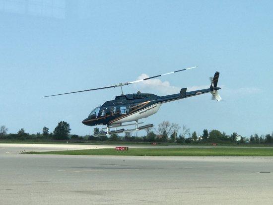 National Helicopters - Niagara Falls Heli-Tours: photo0.jpg
